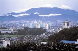 Gwangju coree du sud voyage 300x197 photo