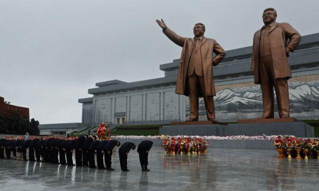 Qu'est-ce que la Corée du Nord a à offrir comme destination touristique?