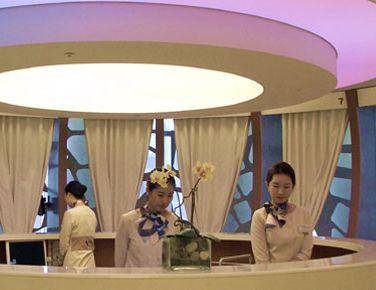 La Corée du Sud cherche à devenir une destination populaire pour le tourisme médical