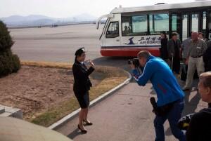 Pyongyang tourisme