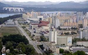 pyong_corée du nord