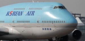 KoreanAir-France