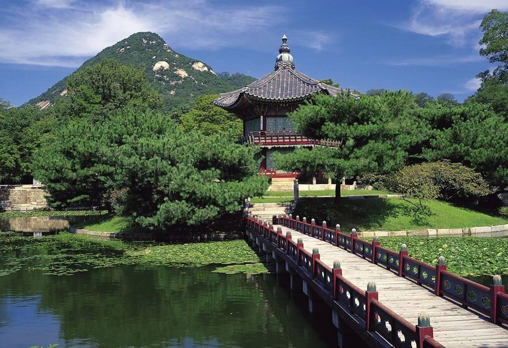 pourquoi devriez vous visiter la cor e du sud coree voyage. Black Bedroom Furniture Sets. Home Design Ideas
