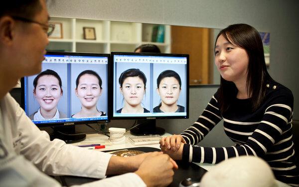 Le tourisme de chirurgie plastique à la hausse en Corée du Sud